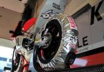 Keiffer Racing has competed in both Moto 3 and Moto 2 taking the World Championship with Stefan Bradl and Chicken Hawk Tire Warmers