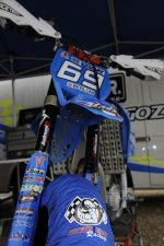The TM 747 SuperMoto team has taken the World title 3x on CHR tire warmers!