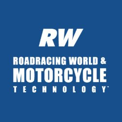 Logo for Roadracing World Tire Warmers How & Why 4-17