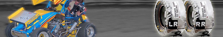 Circle Track Racing