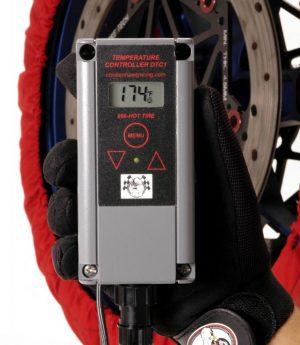 Digital Pro-Line Model Controller