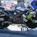 Graves Motorsports Monster Yamaha with CHR Wrap Wheel Insulators